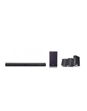 LG SJ4R 4 1 420W Soundbar...