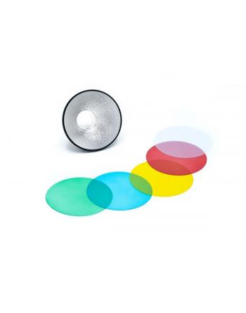 Godox Reflektor inkl filter...