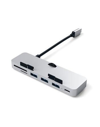 Satechi USB C Clamp Hub Pro...