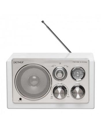 Denver TR-61 AM/FM Radio -...