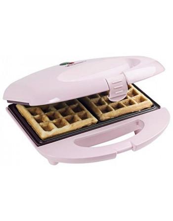 Bestron ASW401P Waffle...